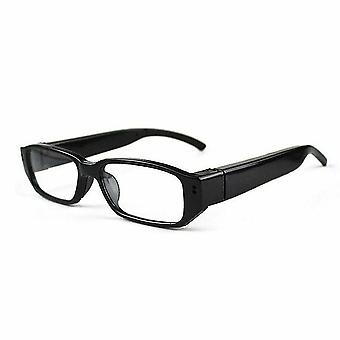 1080p Hd Mini Camera Glasses Eyeglass Dvr Video Recorder Nvr Records Real-time Camera(Standard)