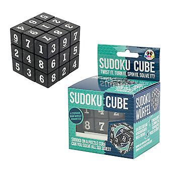 Funtime - sudoku kuutio