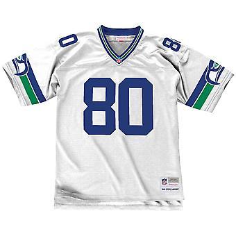 NFL Legacy Jersey - Seattle Seahawks 1985 Steve Largent