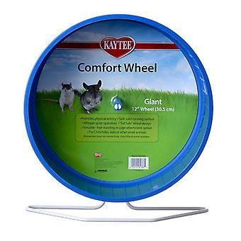 """Kaytee Comfort Wheel - Giant (12"""" Diameter)"""