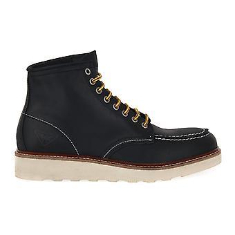 Docksteps black oakland 1726 shoes