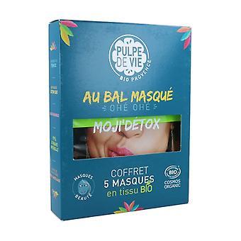 Box at the Masked Ball 100 ml