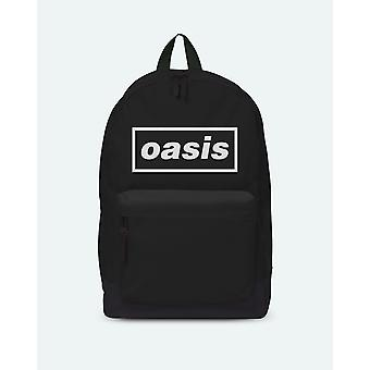 Oasis black (classic backpack)