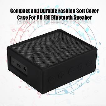 Kompakt és tartós divat puha tok Go Jbl Bluetooth hangszóróhoz