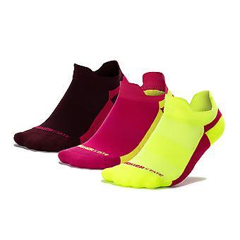 Higher State Freedom Women's Running Socklet (3er Pack) - AW21