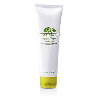 Origins Modern Friction Nature's Gentle Dermabrasion (tube) - 125ml/4.2oz