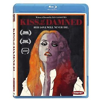 Kiss of the Damned [BLU-RAY] USA import
