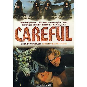 Careful [DVD] USA import