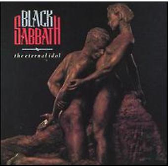 Black Sabbath - Eternal Idol [CD] EUA importar