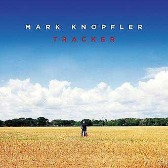 Mark Knopfler - Tracker [Vinyl] USA import