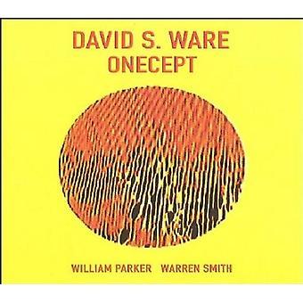 David S Ware - Onecept [CD] USA import