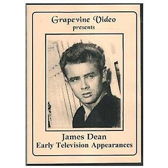 James Dean - Dean sur importation USA TV-récolte/Long Time Till Dawn/Abraham Lin [DVD]