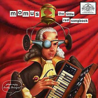 Momus - Little Red Songbook [CD] USA import