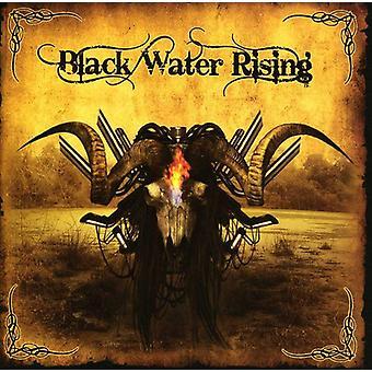 Black Water Rising - Black Water Rising [CD] USA import