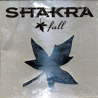 Shakra - Herbst [CD] USA import