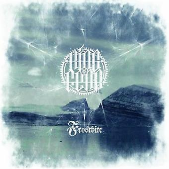 King Fear - Frostbite [CD] USA import