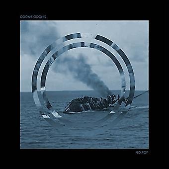 Odonis Odonis - No Pop [CD] USA import
