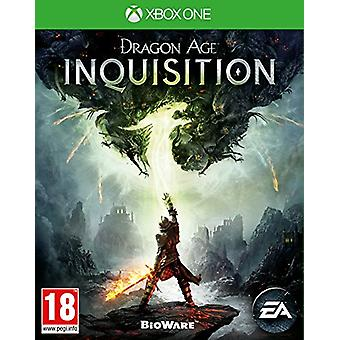 Dragon Age Inquisition (Xbox One) - New