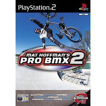 Mat Hoffmans Pro BMX 2 (PS2) - Nowa fabrycznie zamknięta