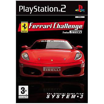 Ferrari Challenge (PS2) - Neu