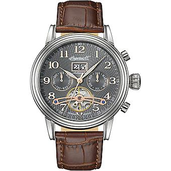 Ingersoll men's watch wristwatch automatic San José IN2001RGU