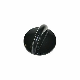 Electrolux Rotary Handle Black
