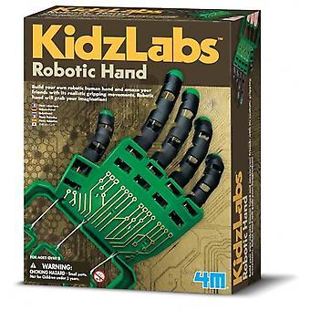 Świetne gadżety Kidz Labs strony robotów