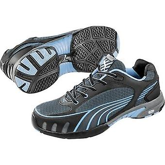 Protective footwear S1 Size: 41 Black, Blue PUMA Safety Fuse Motion Blue Wns Low 642820 1 pair