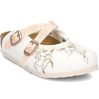 Birkenstock Dorian 1010354 sapatos universais para crianças de verão