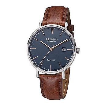 Heren horloge Regent - F-1228