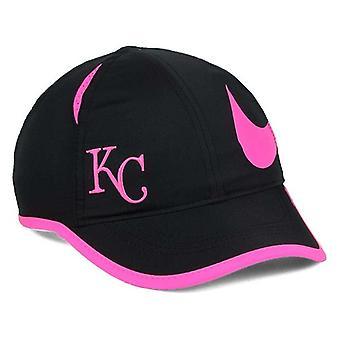 Kansas City Royals MLB Nike im Federgewicht Aerobill einstellbare Hat