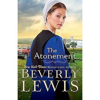Espiazione di Beverly Lewis - 9780764212482 libro