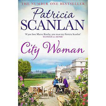 City-Frau von Patricia Scanlan - 9781471141096 Buch