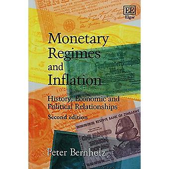 Raha järjestelmiä ja inflaatio - historia - taloudellisen ja poliittisen rentoutumista