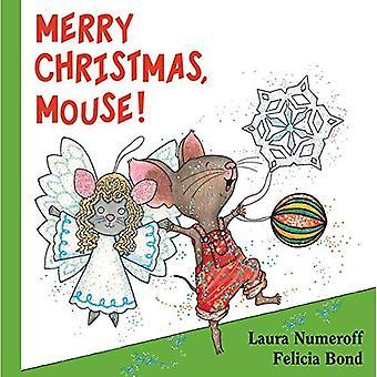 God jul, mus! (Om du ger... Böcker)