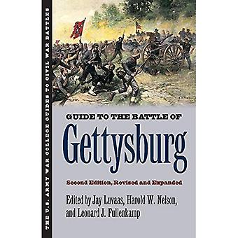Guide to the Battle of Gettysburg (US Army War College Guides to Civil War Battles)