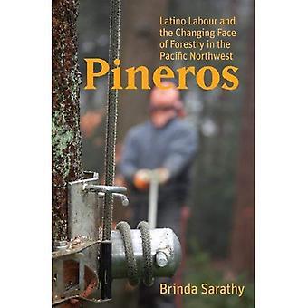 Pineros