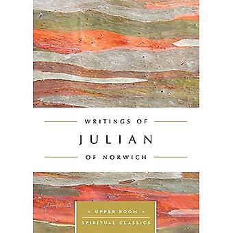 Writings of Julian of Norwich: The Upper Room Spiritual Classics