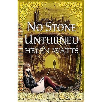 No Stone Unturned (ACB Originals)