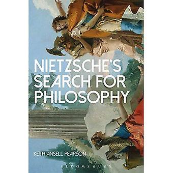 Busca Nietzsche de filosofia