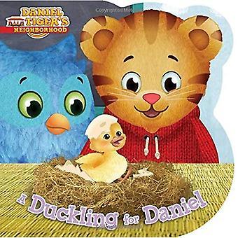 A Duckling for Daniel (Daniel Tiger's Neighborhood)