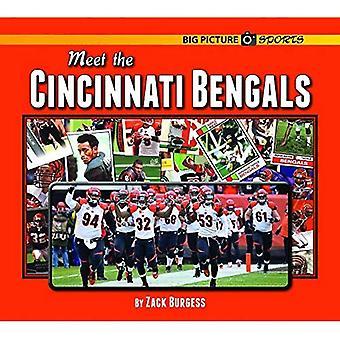 Rencontrer les Bengals de Cincinnati (ensemble sport)