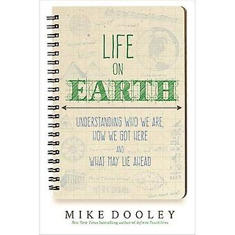 Life on Earth - 2018 Release