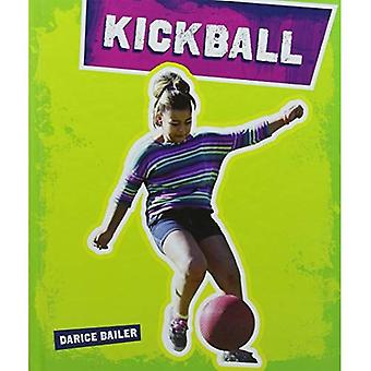 Kickball (Neighborhood Sports)