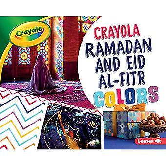 Crayola (R) Ramadan ja Eid Al-Fitr värejä (Crayola (R) Holiday värit)