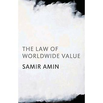 The Law of Worldwide Value by Amin & Samir
