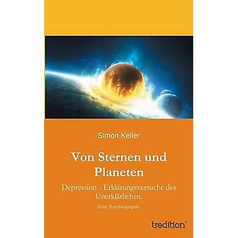 Von Stern Und Planeten av Keller & Simon