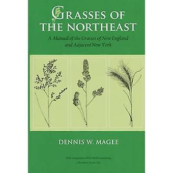 Hierbas del noreste - un Manual de las gramíneas de Nueva Inglaterra y