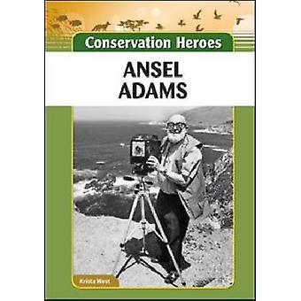 Ansel Adams door Krista West - 9781604139464 boek