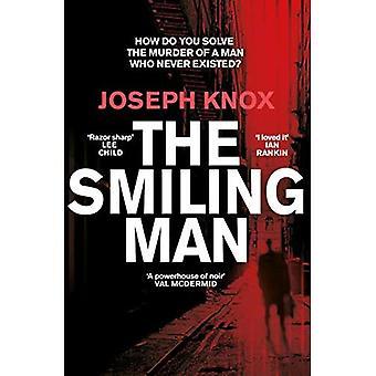 De lachende Man (Aidan wachttijd)